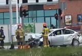 Seria wypadków na drogach. Filmy czytelników