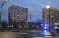 Wypadek na Węźle Żołnierzy Wyklętych w Gdyni