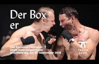 "Trailer spektaklu ""The Boxer"""