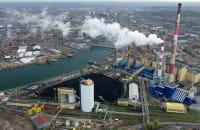 Nowa kotłownia rezerwowo-szczytowa w Elektrociepłowni PGE Energia Ciepła w Gdańsku