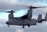 Kosztuje 118 mln dolarów. V-22 Osprey w Gdańsku