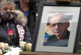 Pogrzeb Zenona Plecha, legendy żużla