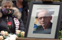 Zenon Plech - pogrzeb legendy żużla