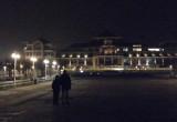 W Sopocie na godzinę zgasło światło