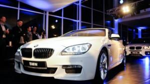 BMW 6 i Mini - premiera w Trójmieście
