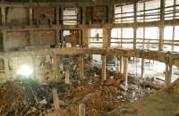 Teatr Wybrzeże w ruinie. Trwa remont za 42 mln zł
