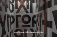 Instalacje na osiedlu IDEA w Gdańsku