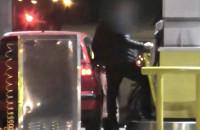 Ukradł 2 tys. litrów paliwa. Wykorzystał magnes