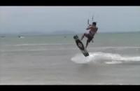 DJ NoZ - kitesurfing 2008