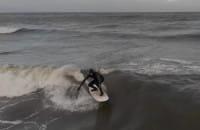 DJ NoZ surfing
