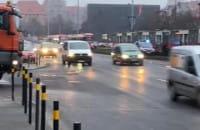 Awaria tramwaju na Podwalu Przedmiejskim