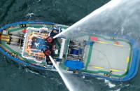Praca w Porcie Gdynia: załoga holownika portowego