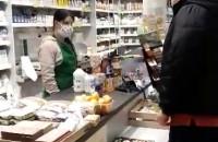 Ekologiczne zakupy w Organic Farma Zdrowia
