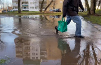 Awaria wodociągu przy ul. Olsztyńskiej