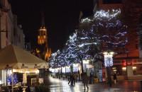 Światełka świąteczne w Gdyni, Sopocie i Gdańsku