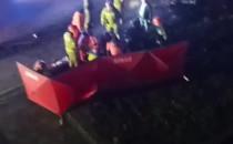 Śmiertelny wypadek na ul. Siennickiej w...