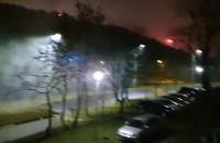 Fajerwerki - Pustki Cisowskie