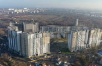 Letnica. Nowe zagłębie mieszkaniowe Gdańska
