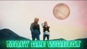"""""""Mały ale wariat"""" Qry ft. Mini Majk"""