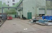 Bałagan po remoncie Hotelu Marina w Jelitkowie
