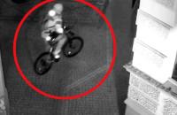 Ukradł rower i hulajnogę
