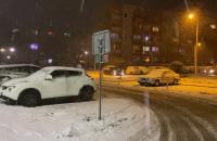 Atak zimy na Witominie