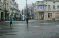 Niebezpieczna sytuacja na Niepodległości w Sopocie