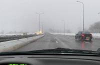 Na Matarni wciąż jest bardzo dużo śniegu