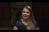 Milena Witkowska - koncert Polish Rising Music Stars