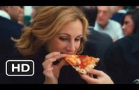 """Scena z pizzą w """"Jedz, módl się i kochaj"""""""