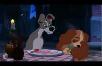 """Spaghetti w """"Zakochanym kundlu"""""""