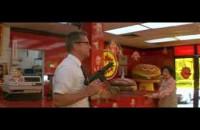 "Scena w burgerowni - ""Upadek"""