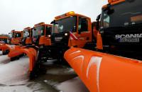 Nowa zimowa baza utrzymania dróg w Gdyni