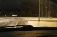 Niedostosowanie prędkości