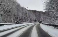 Piekna zima na Słowackiego