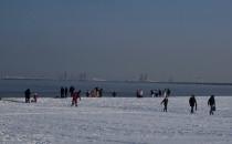 Morsy na Westerplatte