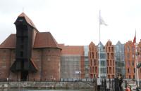 Otwarcie Ośrodka Kultury Morskiej coraz bliżej