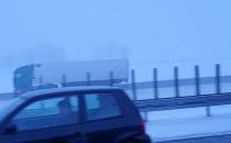 Wypadek na A1 w kierunku Gdańska   przed...