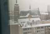 Odśnieżanie dachu Gdańsk-Śródmieście