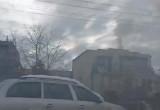 Truciciel smogowy z ul. Kielnieńskiej