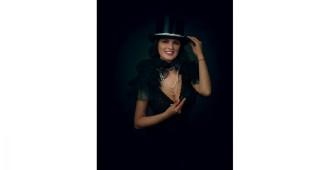 Profesjonalna sesja kobieca - portret - Kasia Puwalska