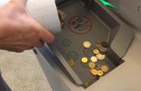 Maszyna do wymiany bilonu
