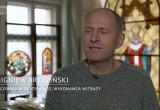 Witraże wracają na dworzec Gdańsk Główny