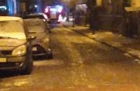 Straż pożarna na Fiszera w Sopocie