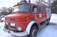 Straż Pożarna dla WOŚP