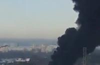 Dym nad Letnicą