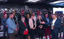 Strajk przedsiębiorców w klubie Wolność