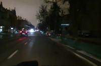Ciemno w Sopocie