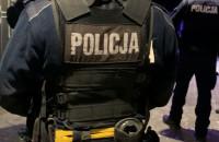 Policyjna interwencja w otwartym klubie na Morenie