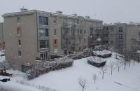 Zima 100-lecia na Ujeścisku